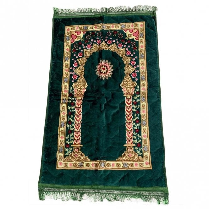 Islamic:: Prayer Mat / Rug / Musallah / Janamaz [ML 79R]