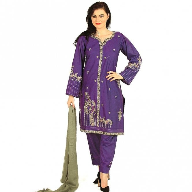 Salwar Suit ML 12863