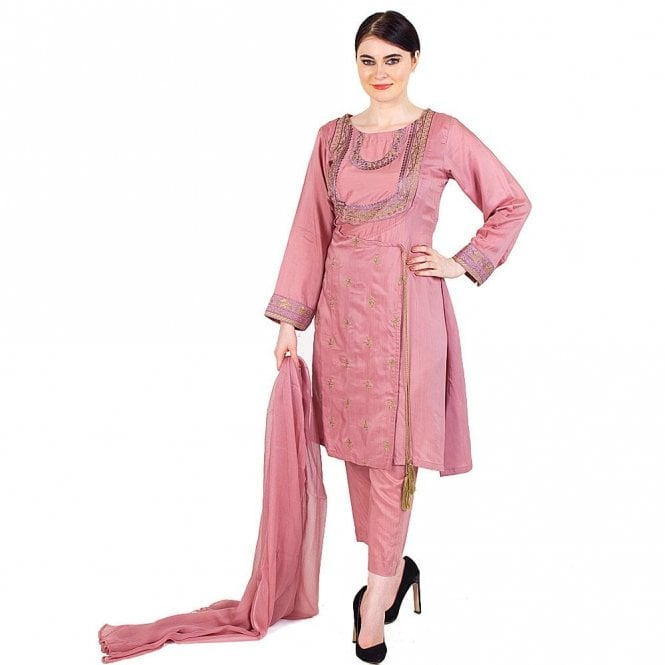 Salwar Suit ML 12876