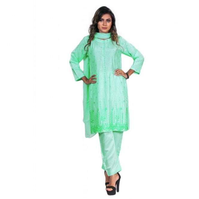 Salwar Suit ML 12971