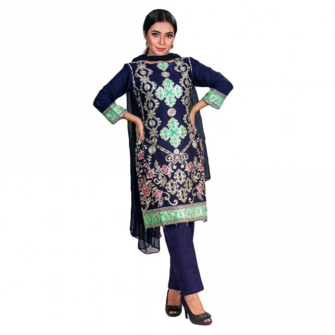 Salwar Suit ML 12974