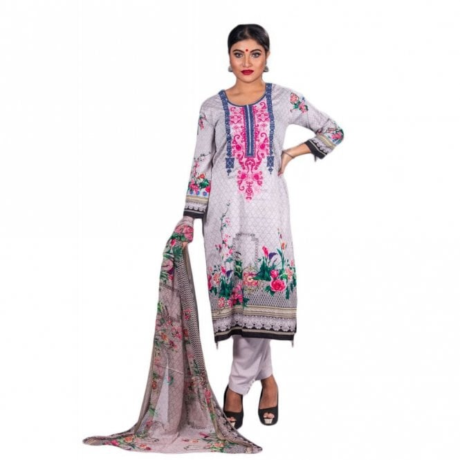 Salwar Suit ML 13013