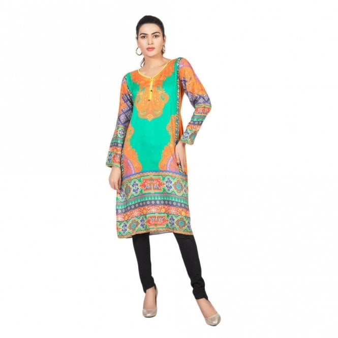 ML 13020 Ladies Kurta Top