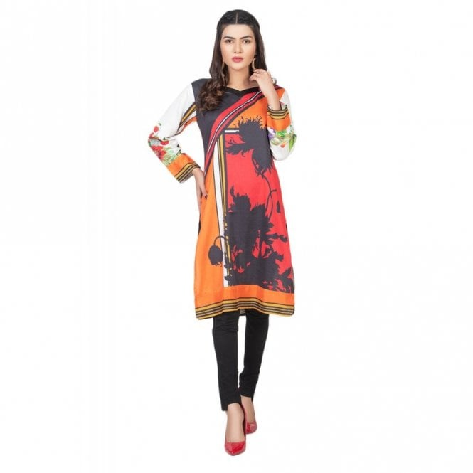 ML 13024 Ladies Kurta Top