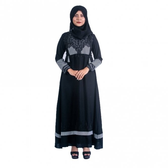 Children Abaya ML 31964