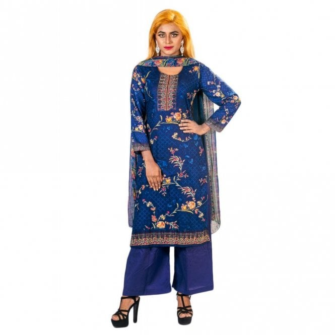Salwar Suit ML 13060