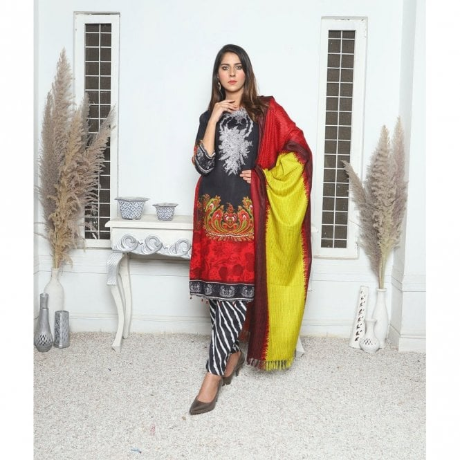 Salwar Suit ML 13095