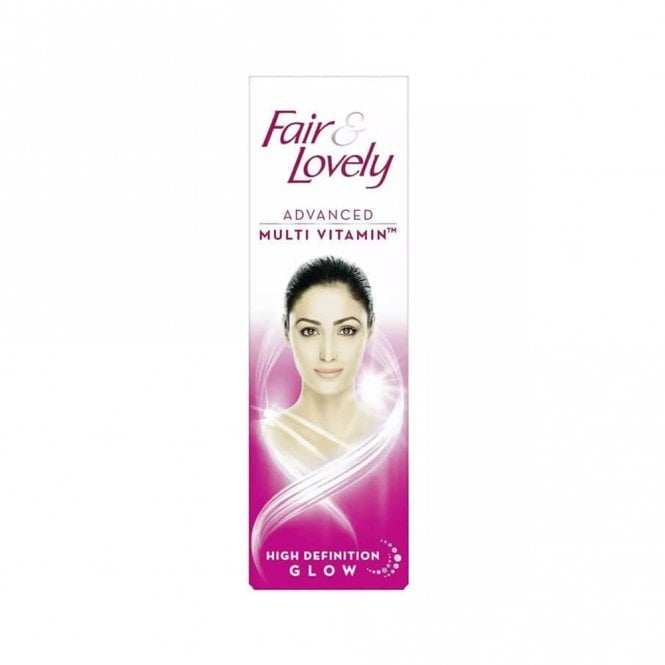 Health:: MLP 0101 Fair and Lovely Advanced Multi Vitamin Face Cream