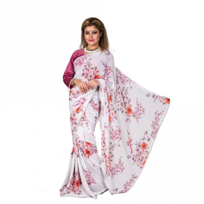 Saree ML 2943