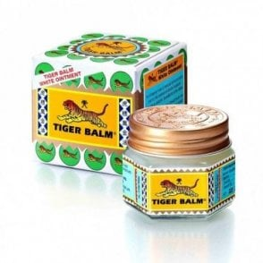 MLP 068 TIGER BALM WHITE