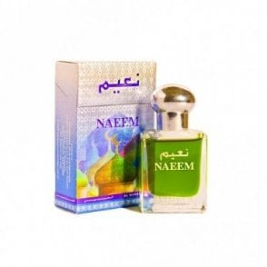 ML 0109 Naeem by AL-Haramain