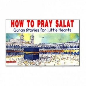 How to Pray Salat[MLB 881]