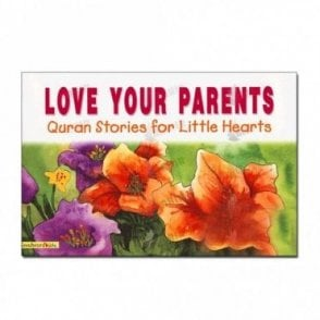 Love Your Parents[MLB 850]
