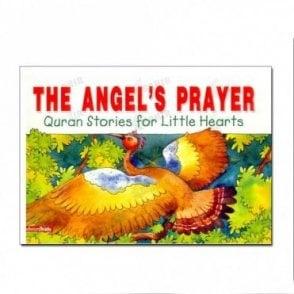 The Angel's Prayer[MLB 882]