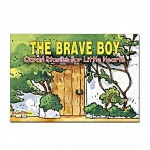 The Brave Boy[MLB 841]