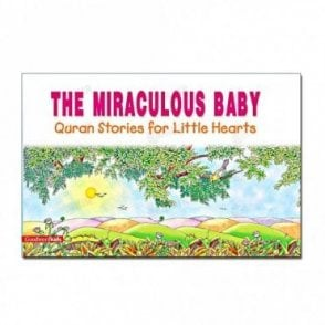 The Miraculous Baby[MLB 844]