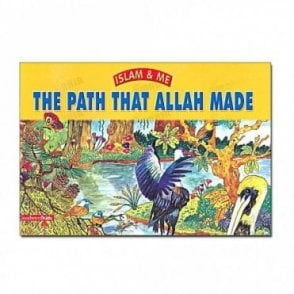 The Path that Allah Made[MLB 859]