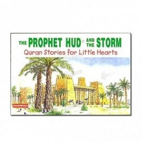 The Prophet Hud and the Storm[MLB 877]