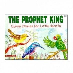 The Prophet King[MLB 878]