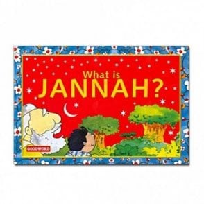 What is Jannah[MLB 861]