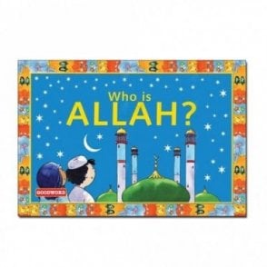 Who is Allah[MLB 884]