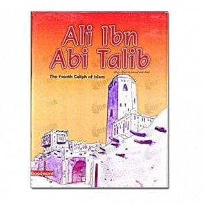 Ali Ibn Abi talib (Paperback)[MLB 8146]