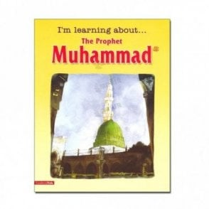 I'm Learning About the Prophet Muhammad[MLB 8171]