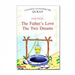 The Father's Love, The Two Dreams (Two Tales)[MLB 8121]