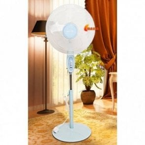 16 inch Stand Fan from Geepas GF 9430