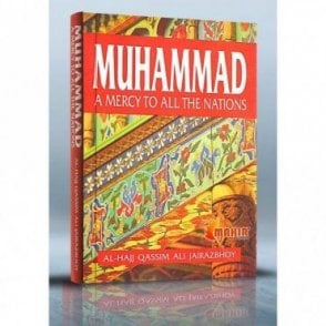 Muhammad-A Mercy to All the Nations [MLB 81127]