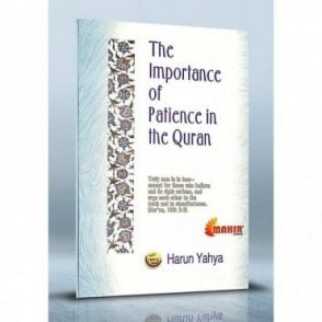 The Importance of Patience in the Quran [MLB 81104]