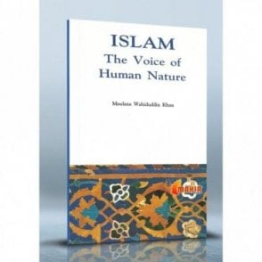 Islam-The Voice of Human Nature[MLB 81101]