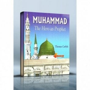 Muhammad-The Hero As Prophet[MLB 81114]