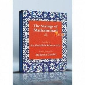 The Sayings of Muhammad (pbuh) [MLB 81115]