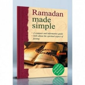 Ramadan made simple [MLB 8189]