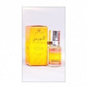 ML 011316 Al Nourus 3ml by AL Rehab