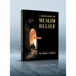 Handbook of Muslim Belief [MLB 81139]