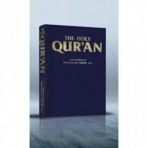 The Holy Quran In English Translation by Abdullah Yusuf Ali [MLB81161]