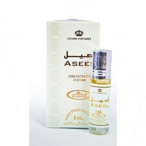 ML 011398 Aseel 6ml (Halal) from Al Rehab