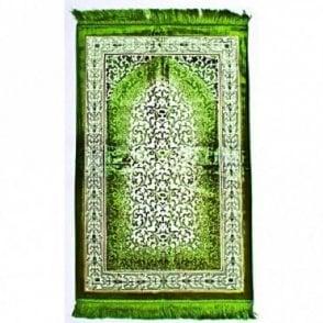 Prayer Mat / Rug / Musalah / Janamaz [ML 38R]