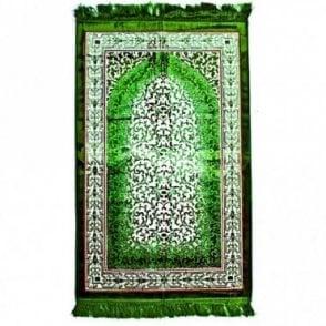 Prayer Mat / Rug / Musalah / Janamaz [ML 35R]