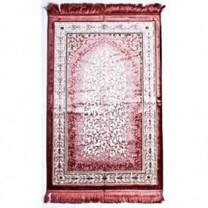 Prayer Mat / Rug / Musalah / Janamaz [ML 34R]