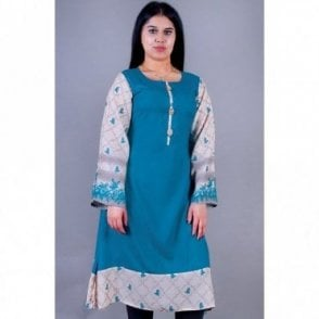 ML 12117 Ladies Kurta Top
