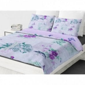 ML 6219 Reversible Double Duvet Set