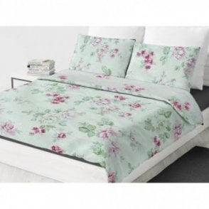 ML 6221 Reversible Double Duvet Set