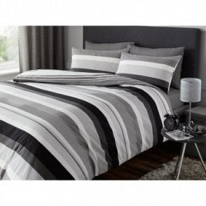 ML 6225 Reversible Double Duvet Set