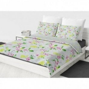 ML 6230 Reversible King Size Duvet Set