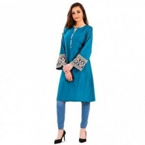 ML 12290 Ladies Kurta Top