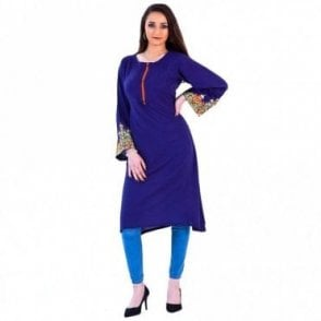 ML 12288 Ladies Kurta Top