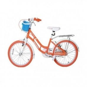 KB 04:GIRLS BIKE 20 INCH HI TEN STEEL